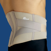 Thermoskin THERMOLUMBARXL Clam X Large Lumbar Support