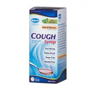Hylands Homeopathic 0178418 Cough Syrup - 4 fl oz