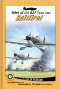 Rising Star Studios RAFLB003 Spitfire Hardcover Book