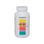 Rainbow Light Multiples Just Once Multivitamin Food-Based 120 tablets 214065