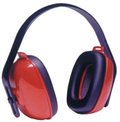 Howard Leight by Sperian 154-QM24PLUS Quiet Muff Ear Muffs Multi Position W-