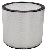 Allerair Industries A6FH0411 Hepa filter 6000