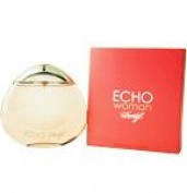 Echo Woman By Davidoff Eau De Parfum Spray 100ml