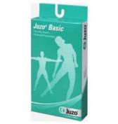 Juzo 4411ADFF14 II Basic Knee Highs 20-30 mmHg Full Foot - Beige