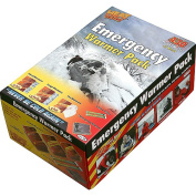 Heat Factory 1203 Emergency Warmer Pack