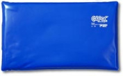 Chattanooga 1512 Oversize Blue Vinyl ColPac