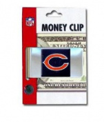 Siskiyou SportsFMCL005 Chicago Bears Large NFL Money Clip