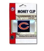 Siskiyou SportsFMCL005 Chicago Bears Large NFL Money Clip