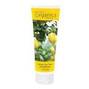 Desert Essence Organics Lemon Tea Tree Conditioner for Oily Hair Hair Care 240ml 219765