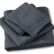 Aquis 373701 Adventure Towel Large Graphite