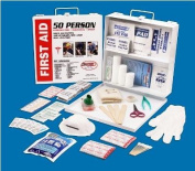 Guardian Fa50 50 Person First Aid Kit