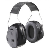 Peltor 247-H7A-PTL Ptl Earmuff Over-The-Head Nrr 26Db
