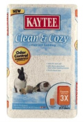 Kaytee Products Inc - Kaytee Clean & Cozy Small Pet Bedding 500 Cubic Inch - 100506831