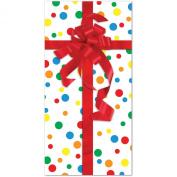 Beistle 57316 Party Gift Door Cover