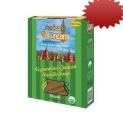 Andean Dream 04793 Andean Dream Quinoa Vegetarian Noodle Soup- 6x5 Oz