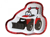 Motorhead Products MH-8922 Kids Plate - Fern Farmall