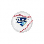 Classic Balloon 86883 San Diego Padres