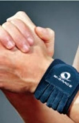 M-Brace 32MR Wrist Support - Blue - One Size Fits Most