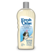 LAMBERT KAY 013TRP-4721 Fresh N Clean Oatmeal & Baking Soda Conditioner Tropical Scent 18 oz