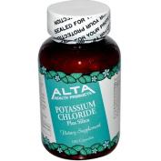 Alta Health 0369843 Products Potassium Chloride Plus Silica - 100 Capsules