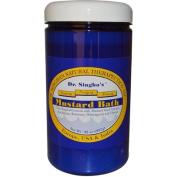 Dr. Singhas Mustard Bath 0755231 Mustard Bath - 32 oz