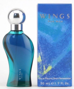 GIORGIO BEVERLY HILLS 20205015 WINGS FOR MEN by GIORGIO - EDTSPRAY