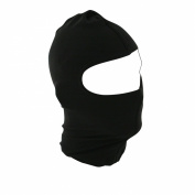 Zan Headgear WBN114 Balaclava Nylon Black