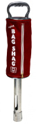 ProActive Sports DBS600-RED Original Shag Bag in Red