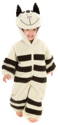 Princess Paradise 211929 Corduroy Striped Cat Toddler Costume