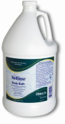 Cleanlife 00950 No Rinse Body Bath Gallon 4 per case