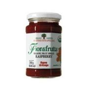 Rigoni di Asiago Fiordifrutta Organic Fruit Spread Raspberry 260ml