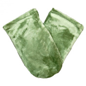 Herbal Concepts HCMITOG Herbal Comfort Mitts - Olive Green
