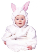 RG Costumes 70132 Sweet Bunny Bunting Costume - Size Newborn