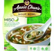 Annie Chun'S 22547 Miso Soup Bowl Instant Gourmet Food