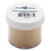 Judikins EP2-42 Embossing Powder, 60ml, Egyptian Gold