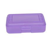 Romanoff Products ROM60226 Pencil Box Grape