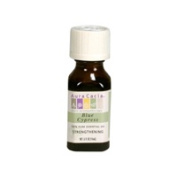 Aura Cacia Blue Cypress Essential Oil 1/60ml bottle 191260