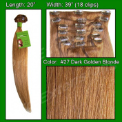 Brybelly Holdings PRRM-20-27 No. 27 Blonde - 50cm Remi