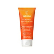 Weleda Sea Buckthorn Creamy Body Wash 210ml 221725