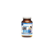 Natren 0810861 Life Start Probiotic Supplement for Infants Powder 35ml - 35.4 g - Ice - 35ml