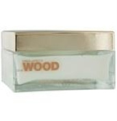 DSquared2 She Wood (Hydration)2 Body Cream 200ml