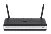 D-Link Systems DIR-615 Wireless-N Router