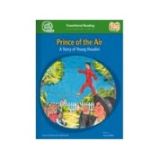 Leap Frog 90855 Tag School Transitional Reader Book Prince of the Air