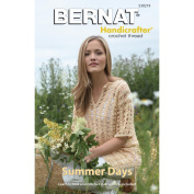 Spinrite Books 160550 Bernat-Summer Days