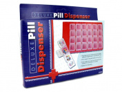 Deluxe pill dispenser - Pack of 36