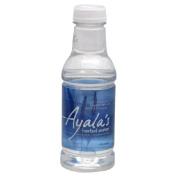 Ayala 61960 Lavender Mint Lemongrass Herbal Water