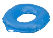 Mabis 513-8019-0000 41cm Inflatable Vinyl Ring