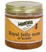Royal Jelly 80cm Honey, 330ml