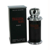 Thallium Black by Yves De Sistelle Eau DeToilette Spray 100ml