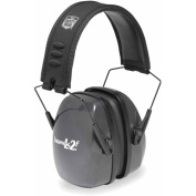 Sperian Protection Americas RWS-53007 Lightning L2F Folding Earmuff